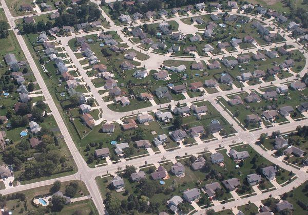 Urbanism, Urban Planning, New Urbanism