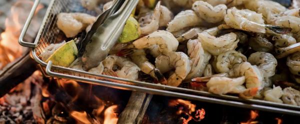Costa Rica Barbecue